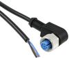 Circular Cable Assemblies -- A134781-ND -Image