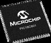 8-bit Microcontrollers, 8-bit PIC MCU -- PIC18C601
