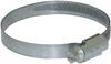Hose clamp for securing smooth hoses SSB 40-60 ST-VZ -- 10.07.10.00005 - Image