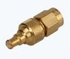 Between Series Adapter -- 32MCX-SMA-50-1E - Image