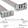 Rectangular Cable Assemblies -- H3CKH-1636G-ND -Image