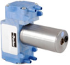 Miniature Diaphragm Pump -- BTC-IIS Series