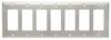 Standard Wall Plate -- SS267 - Image