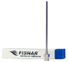Fisnar 815250SS1 Luer Lock Stainless Steel Dispensing Tip 2.5 in x 15 ga -- 815250SS1 -- View Larger Image