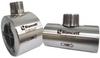 QuikSert ® In-Line Turbine Flow Meter -Image
