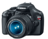 Canon EOS Rebel T3 -- 5157B002