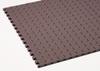 Flat Top Straight Modular Belt -- HabasitLINK® 106 FT -Image