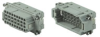 High Contact Density Connectors -- HEE Series - Image