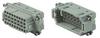High Contact Density Connectors -- HEE Series