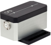 Free-Space Isolator, 1064 nm, Ø1.2 mm Max Beam, 30 W Max -- IO-1.2PI-1064-PBB - Image