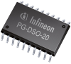 Linear Voltage Regulators for Automotive Applications -- TLE4470G - Image