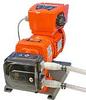 521 Range Of Close Coupled Pumps -- 521FX/REHC