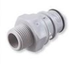 Coupling Insert, In-Line Pipe Thread , Straight Thru -- HFC24812