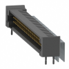 Rectangular Connectors - Headers, Male Pins -- SAM12097-ND -Image