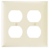 Standard Wall Plate -- SP82-LA - Image