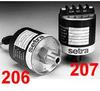 Setra 206 Liquid Pressure Transducers