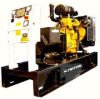 50 Kw John Deere Diesel Generator Set - EPA Certified -- 554038