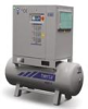 Rotary Screw Compressor -- HGS 11