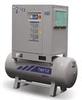 Rotary Screw Compressor -- HGS 15