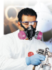 7700 Series Silicone Half Mask Respirators > SIZE - M > UOM - Each -- 770030M
