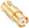 Coaxial Connectors (RF) - Adapters -- 1868-1098-ND -- View Larger Image