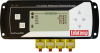 MICRO QUADTEMP2000 4-CHANNEL T/C DATALOGGER W/ LCD DISPLAY -- ML-QUAD-D