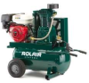 ROLAIR 9 HP Honda, 19.2 CFM@100 PSI, 20 Gallon Compressor -- Model# 8230HK30-0001