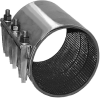 Mueller® Xtra-Range® Servi-Seal® Pipe Repair Clamps