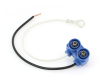 Grote 67001-3 Clearance/Marker LED Pigtail for US 10, 15, & 30 Series -- 47908 -Image
