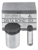 THERMAL ADHESIVE, DELTABOND, PACK, 1OZ -- 00Z745