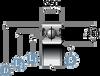 Silverthin Bearing JSA Series - Type C