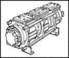STACO ENERGY PRODUCTS - 6020-3Y - Variable Transformer -- 578766