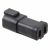 Rectangular Connectors - Housings -- 1734-1388-ND -Image