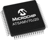 MCUs for Motor Control -- ATSAMV70J20