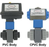 DWYER PBVPU1308 ( PBV PVC 2 POSITION 120VAC ACT ) -Image