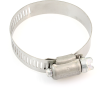 Ideal Tridon 57320 Standard Steel Hose Clamp, Size #28, Range 1 5/16 to 2 1/4 -- 28028 - Image