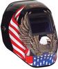 FMX Welding Helmets - Spirit of America > UOM - Each -- 2999BV913X4 -- View Larger Image