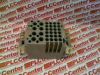 CONNECTOR, RECTANGULAR POWER, RECEPTACLE, 32POS; SERIES:HAN K; GENDER:RECEPTACLE; NO. OF CONTACTS:32; NO. OF ROWS:6; CONTACT GENDER:SOCKET; CONNECTOR -- 9380323101