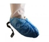 Epic Blue XL Disposable General Shoe Cover - Polyethylene Upper - 735783-XL -- 735783-XL - Image