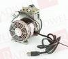 GARDNER DENVER 688CE44 ( PUMP, AIR COMPRESSOR PUMP, VACUUM PUMP, 3.9 AMP, 115VAC, 100/100 MAX PSI CONT/INT ) -Image