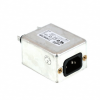 Power Entry Connectors - Inlets, Outlets, Modules -- 364-1099-ND -Image