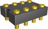 Relay Sockets, SMT Type/Thru Hole/8 Pin -- G6K2P-8P-L42SMT-RL1400 - Image