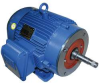 Pump Motor,3-Ph,ODP,5 HP,1750,184JM -- 13H333