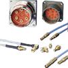 MIL-DTL-38999/MIL-DTL-83527/ARINC 404/ARINC 600/MIL-DTL-24308 Triax Contacts