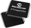 Microcontrollers, mTouch -- ATmega325A