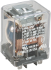Magnetic Latching Relays (5 Amps) -- Series 166ML -- View Larger Image