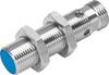 Proximity sensor -- SIEH-M12B-PS-S-L-CR -Image