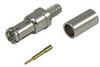 TS-9 Plug Crimp for RG316/188/174, 100-Series Cable -- ATS9P-1100 -Image