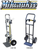 FLOW BACK CONVERTIBLE HAND TRUCKS -- H35080
