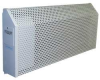 Institutional Heater,1250W,120V,48 In -- 5GKF8